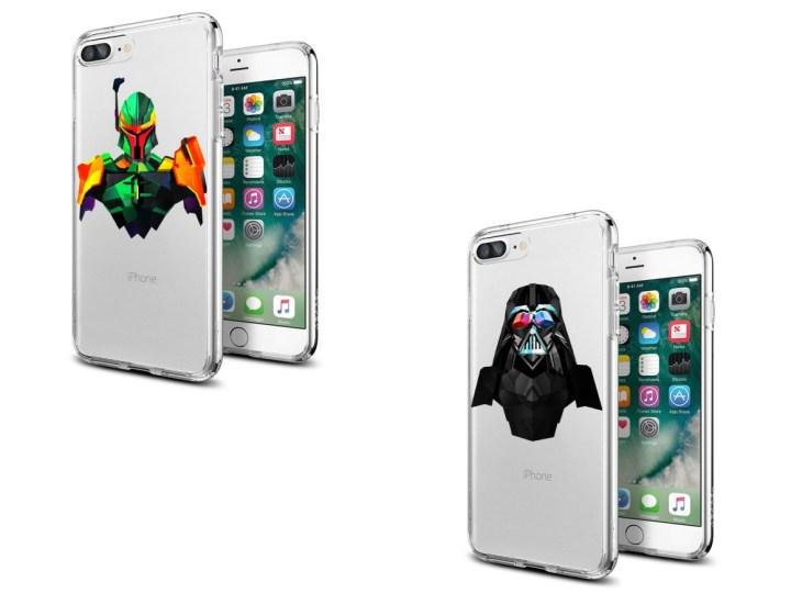 Slickwraps iPhone 7 Plus Cases