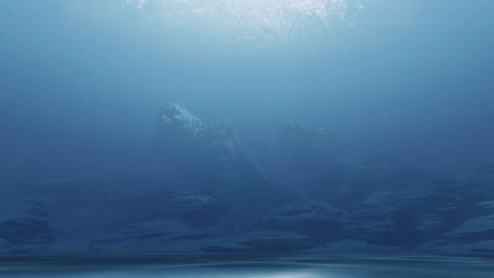 Depths Canvas