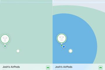 Find My AirPods is a new feature in iOS 10.3