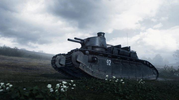Wait for Battlefield 1 DLC Reviews