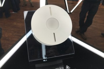 Elgato Eve smart home products are even smarter in 2017.