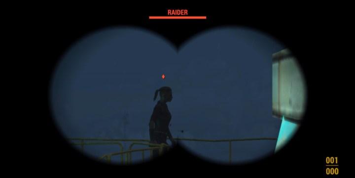 PreWar Binoculars