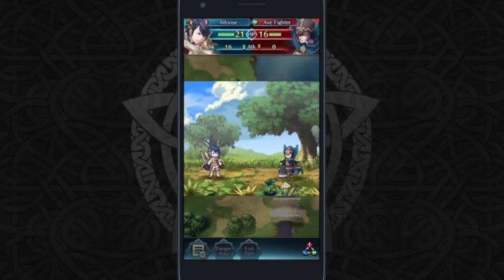 Fire Emblem Heroes 4