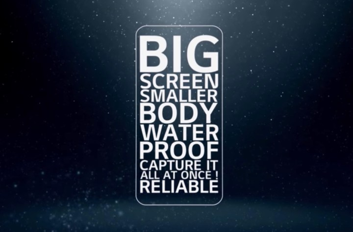 LG G6 features teased ahead of release