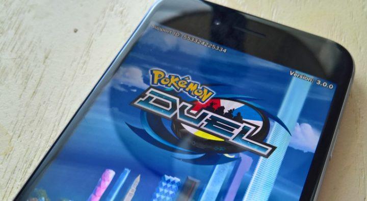 Pokemon Duel Tips (1)