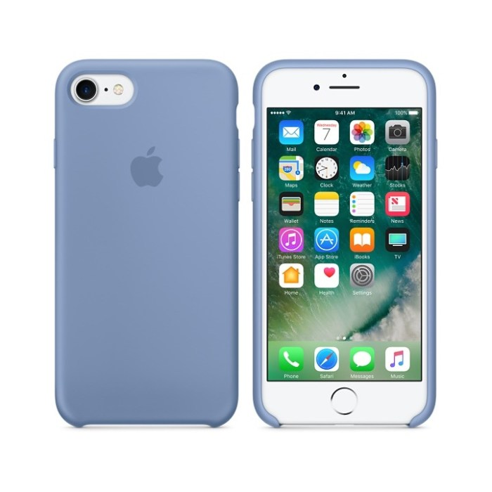 Apple Silicon iPhone 7 Cases