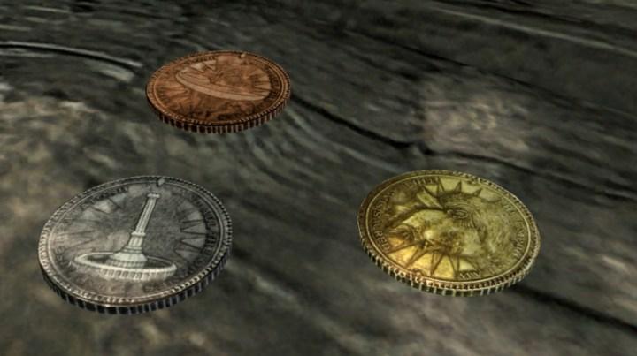 True Currency Overhaul