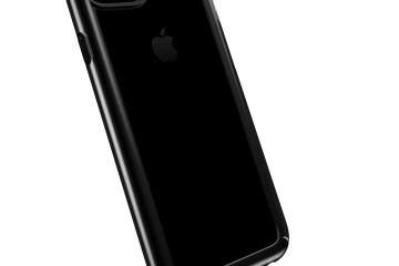 The new Speck Presidio CLEAR iPhone 7 case.