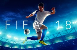 What you need to know about FIFA 18.