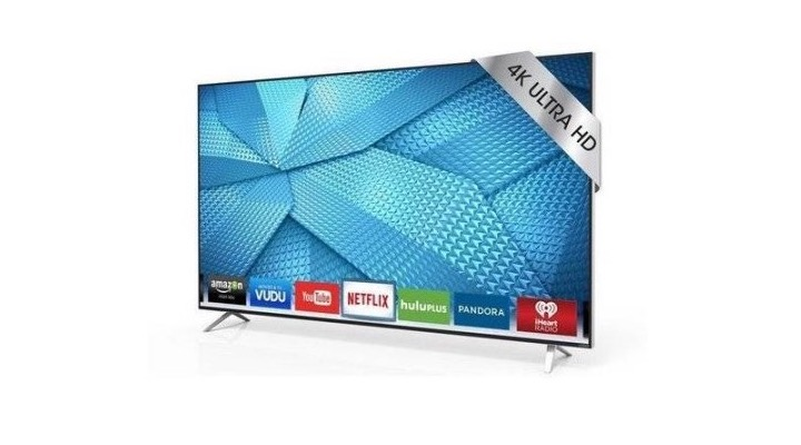 What is happening with Vizio now.