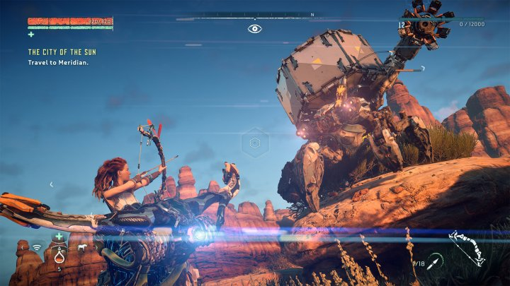 What you need to know about the Horizon Zero Dawn release date.