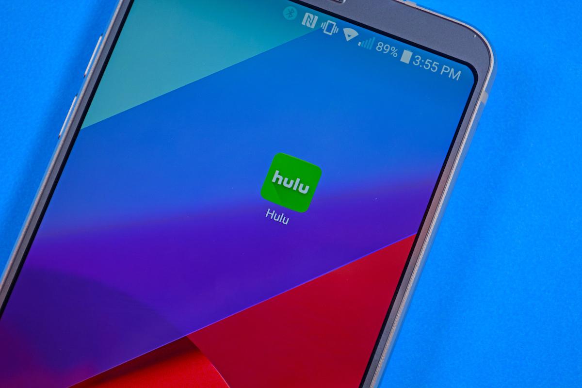 Hulu error 976