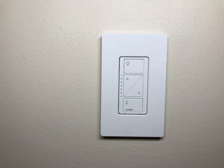 Replace a switch instead of your bulbs to upgrade to a smart home.