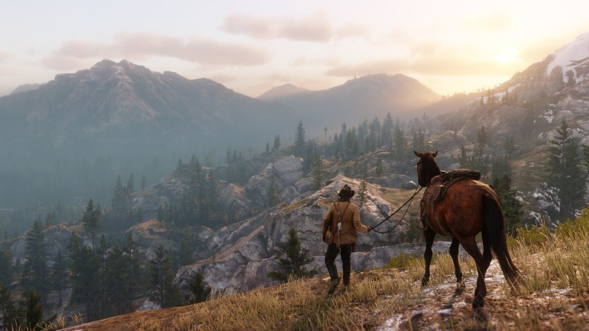 Red Dead Redemption 2 for PC