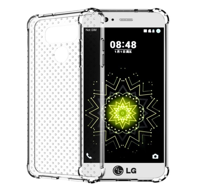 WWW Shock Proof G6 Case