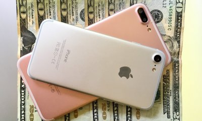The iPhone 8 may gan wireless charging, but it could cost consumers more.