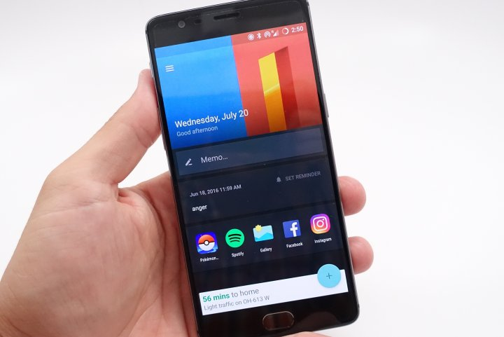 The OnePlus 3 is one of the cheapest high-end unlocked phones you can buy.