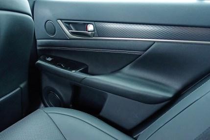 2017 Lexus GS 350 F Sport Review - 1