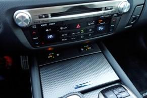 2017 Lexus GS 350 F Sport Review - 27