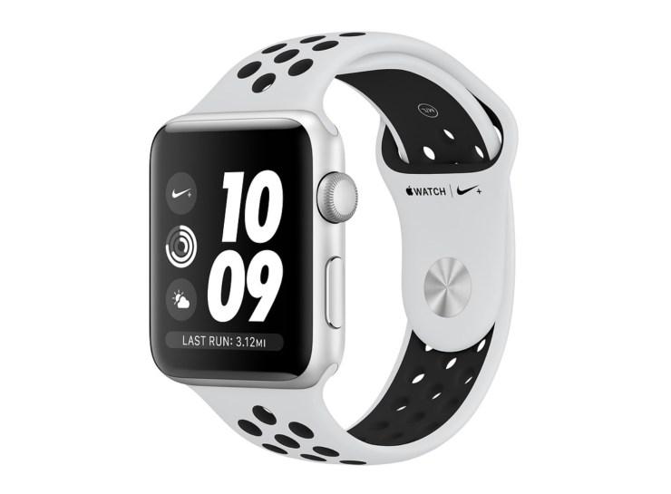 Apple Watch Nike+ Edition is A Nice Option
