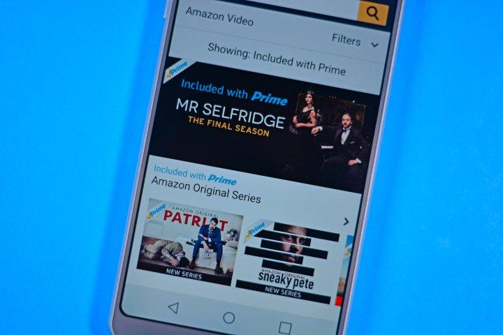 How to fix common Amazon Video problems.