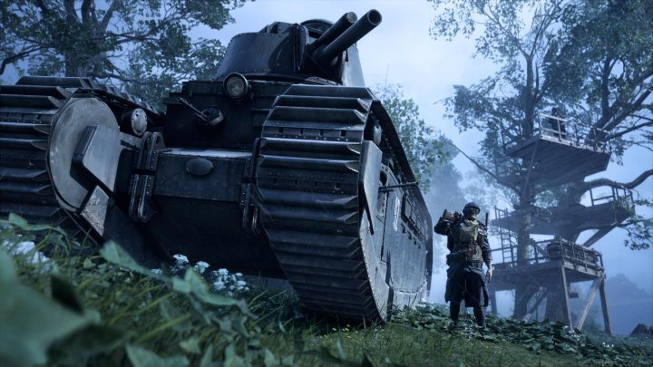 Battlefield 1 They Shall Not Pass Problems: 5 Things to Know
