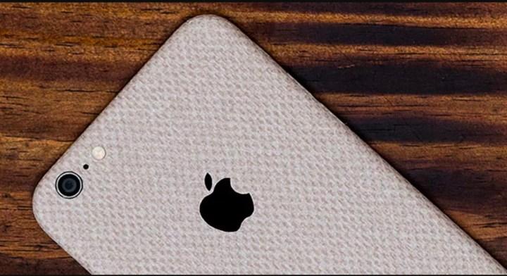 SlickWraps iPhone 7 Skin & Wrap