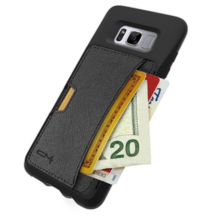 Silk Wallet Case