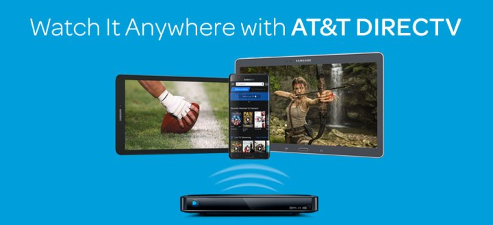 You can stream many DirecTV channels.