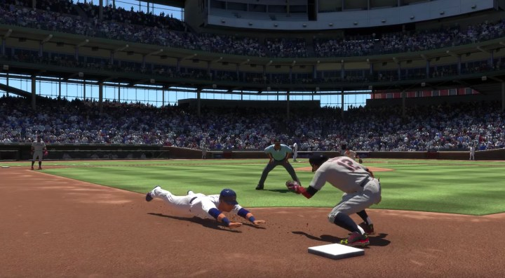 What's new in MLB the Show 17 and how it compares to MLB The Show 16.