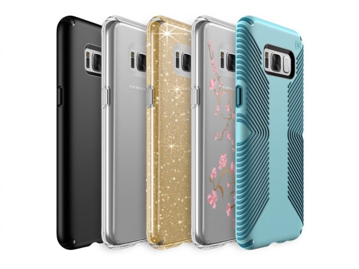 Speck GRIP Case for Galaxy S8
