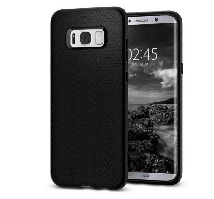 Spigen Liquid Air Case ($10)