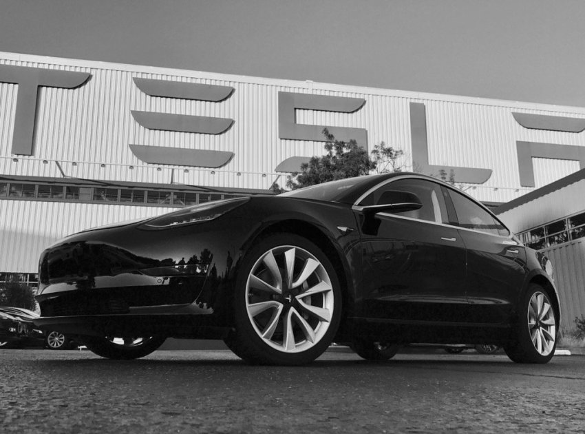 The most important Tesla Model 3 details we know