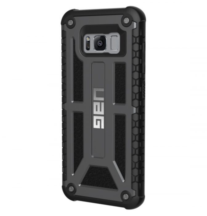 Urban Armor Gear for Galaxy S8 ($59)