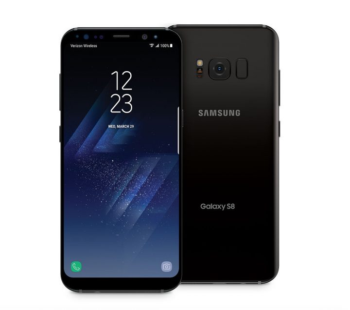 Best Samsung Galaxy S8 Deals