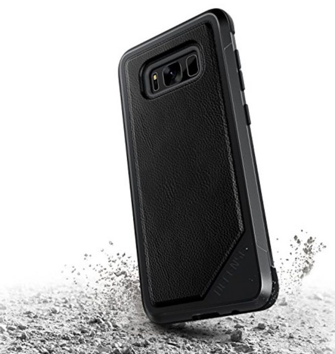 X-Doria Galaxy S8 Defense Case