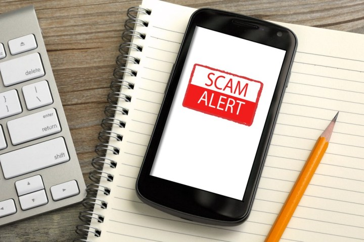Watch Out for iCloud Scam Calls from