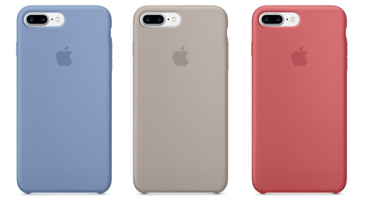Apple iPhone 7 Plus Silicone Case