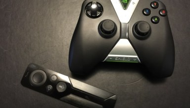nvidia-shield-tv-remote-and-game-controllers