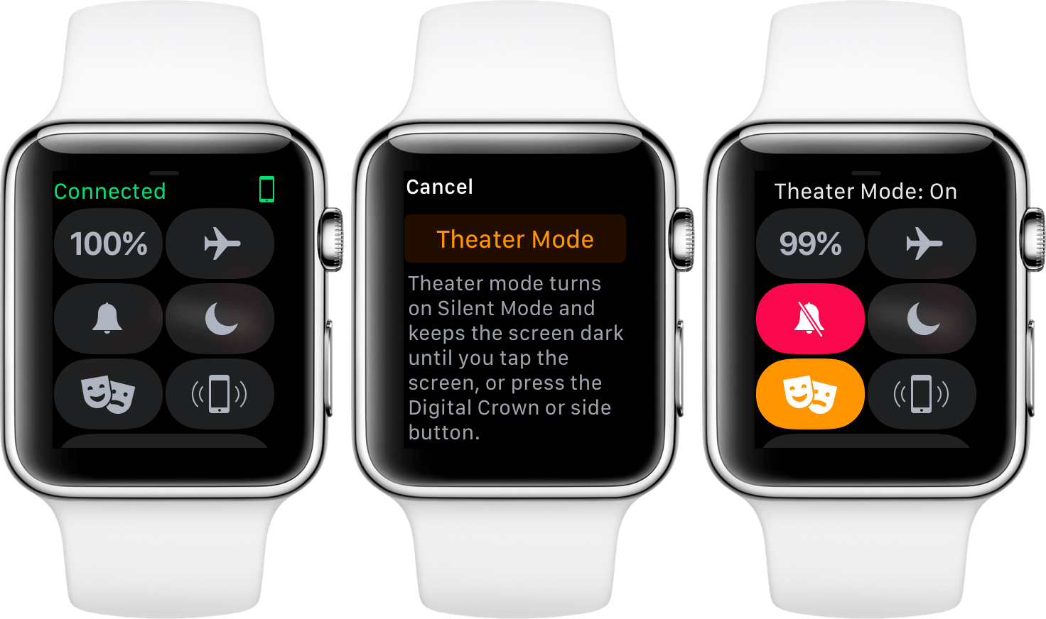 Apple Seeds First Beta of watchOS 3.2.2 to Developers