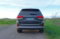 2017 Jeep Grand Cherokee Review - 6