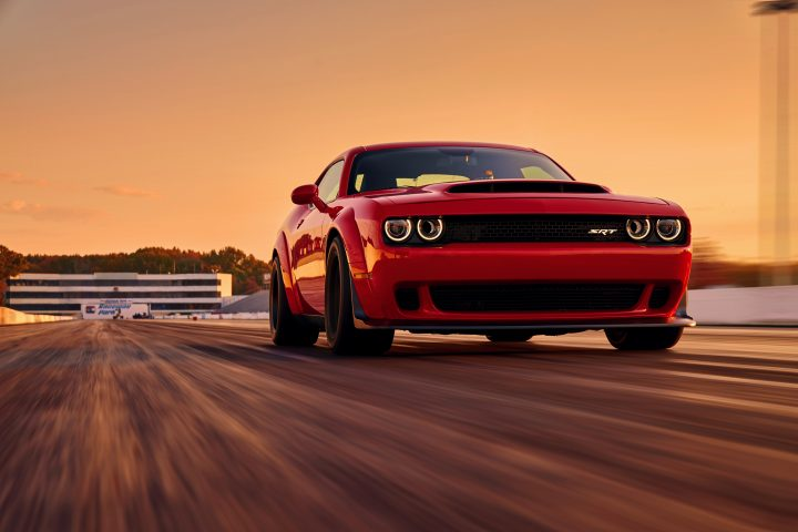 2018 dodge demon specs. fine specs the 2018 dodge challenger srt demon specs include many firsts and best for  a production car on dodge demon