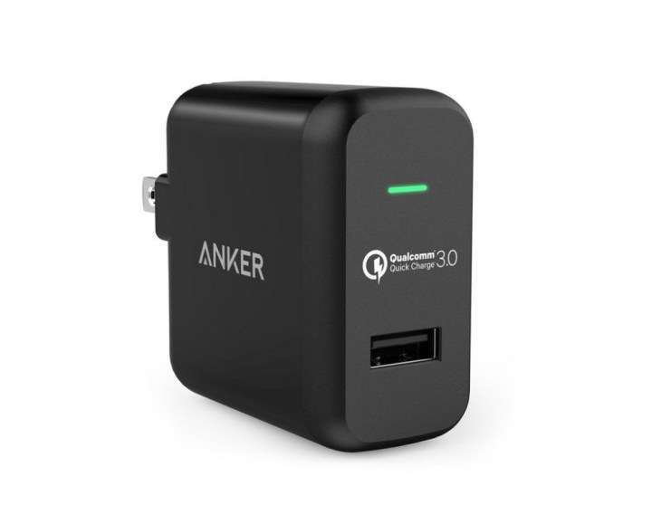 Anker 18w Quick Wall Charger