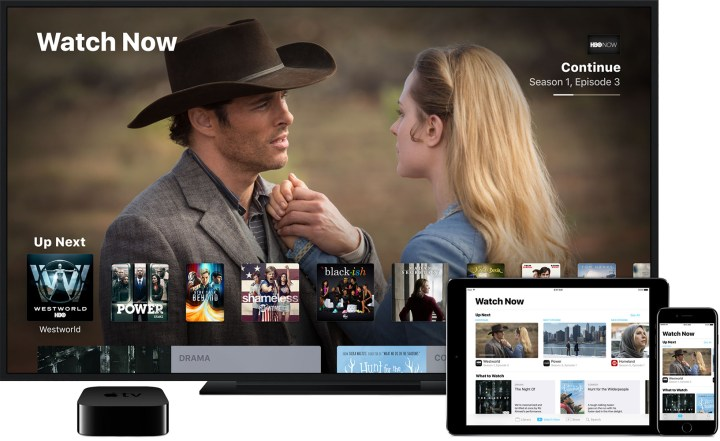 Stream HBO, Cinemax, Showtime & Others