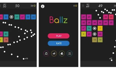 Is the Ballz app safe for kids?