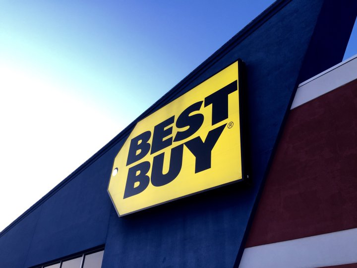 Pre-Order for Best Buy Rewards