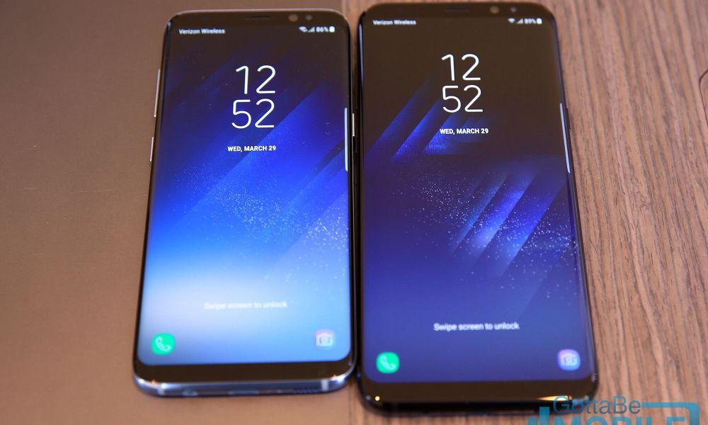 Galaxy S8+ vs Galaxy Note 5: Worth the Upgrade?
