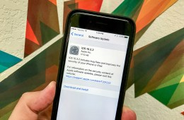 This is how to install IOS 10.3.2.