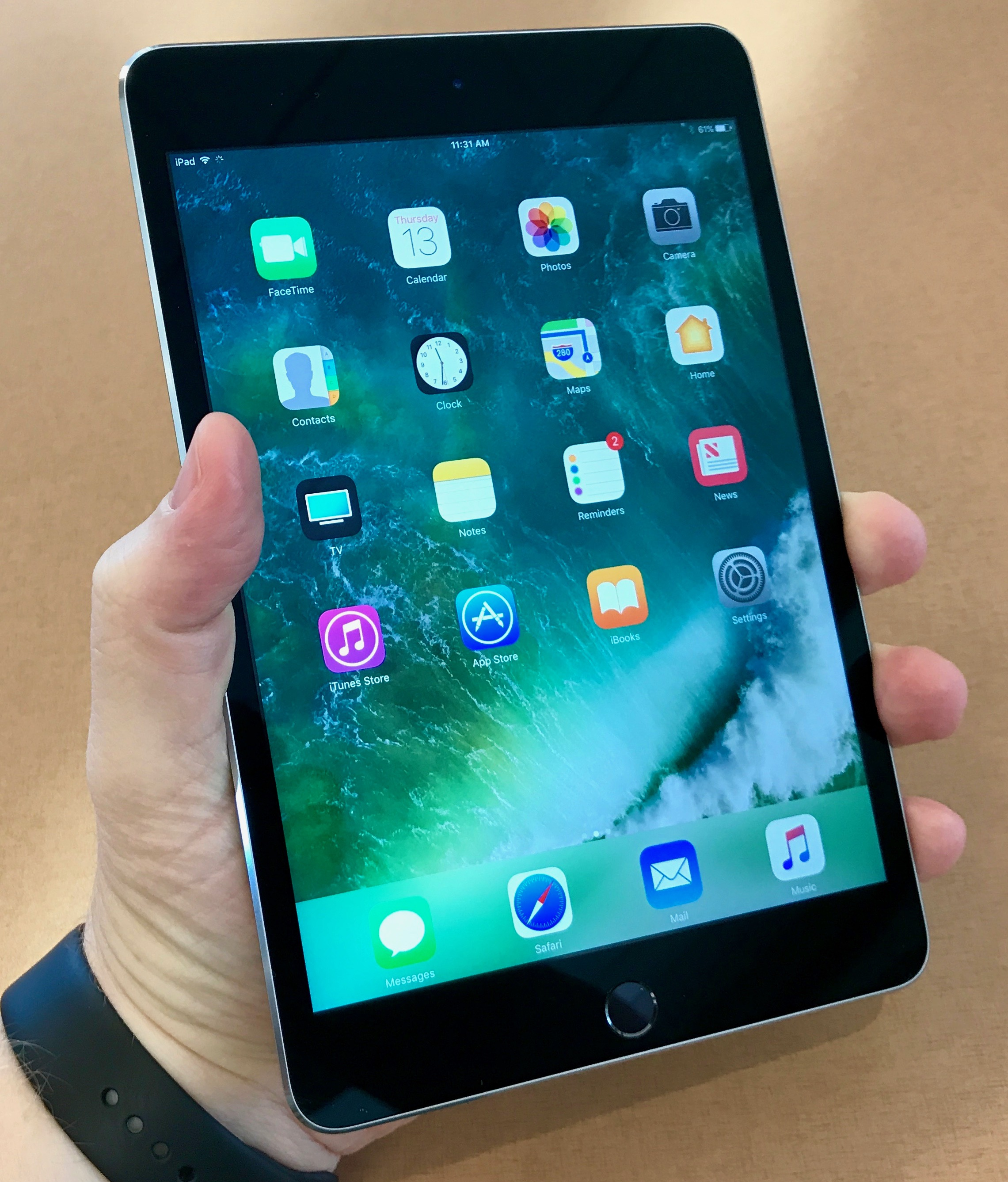 128gb apple ipad mini 4 review new lower price