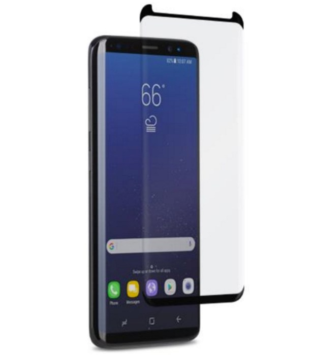Moshi Ion Glass for Galaxy S8+